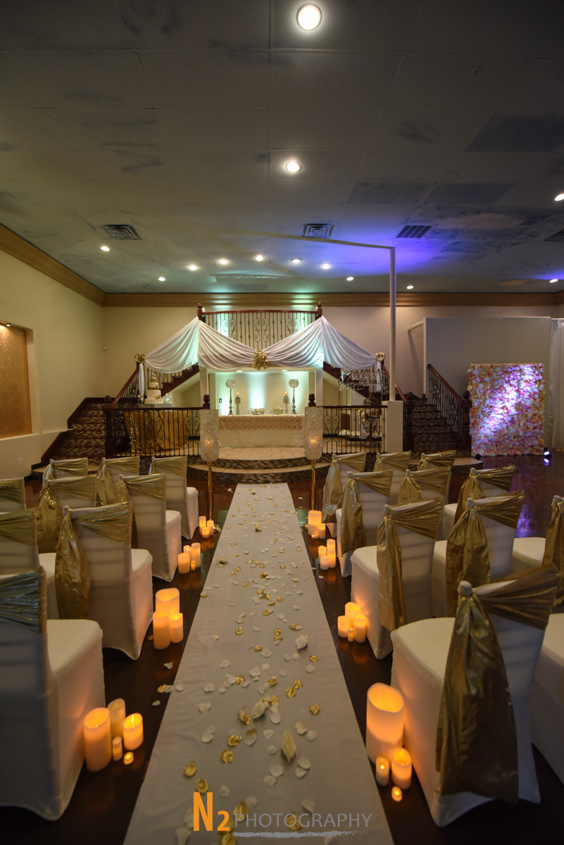 Alegria Gardens Reception Hall Quinceanera And Wedding