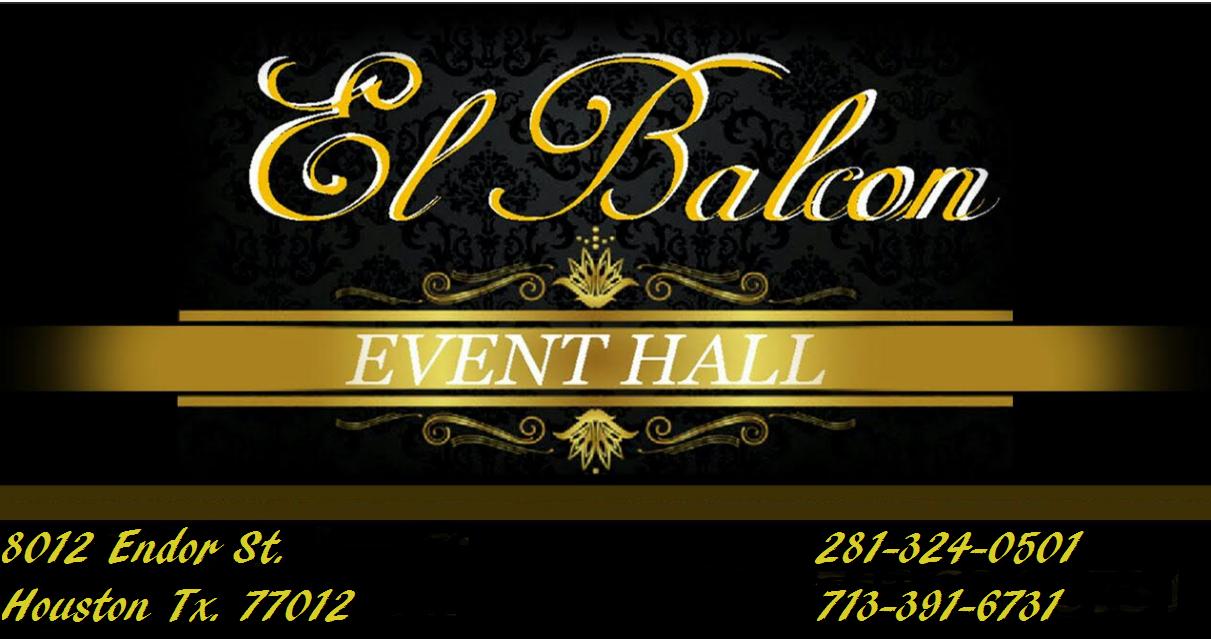 el balcon reception hall