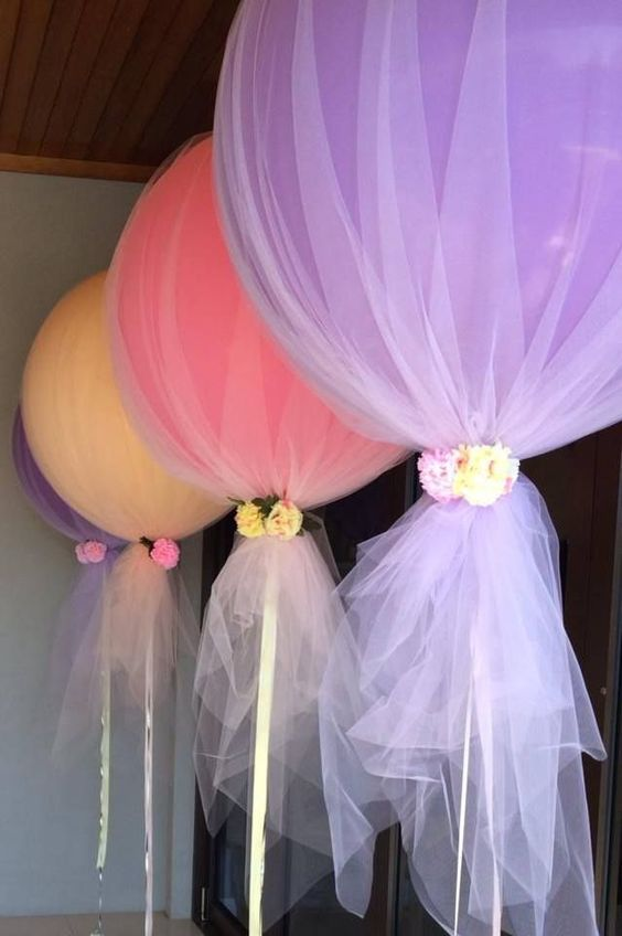Quinceanera decorations in houston tx quince decorations for Balloon decoration ideas for quinceaneras