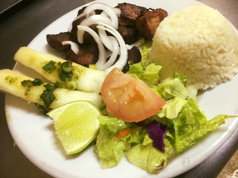 chez grill catering