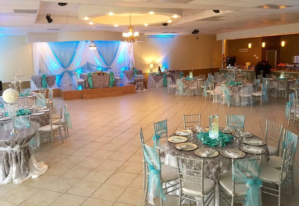 condesa vip reception hall