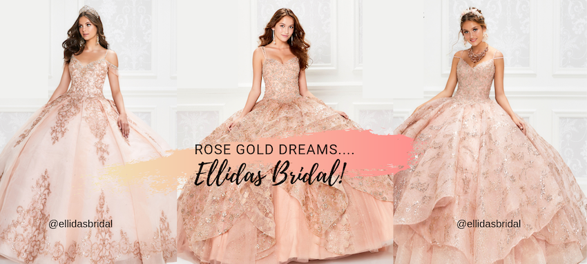 ellidas bridal 2019 quinceanera dresses