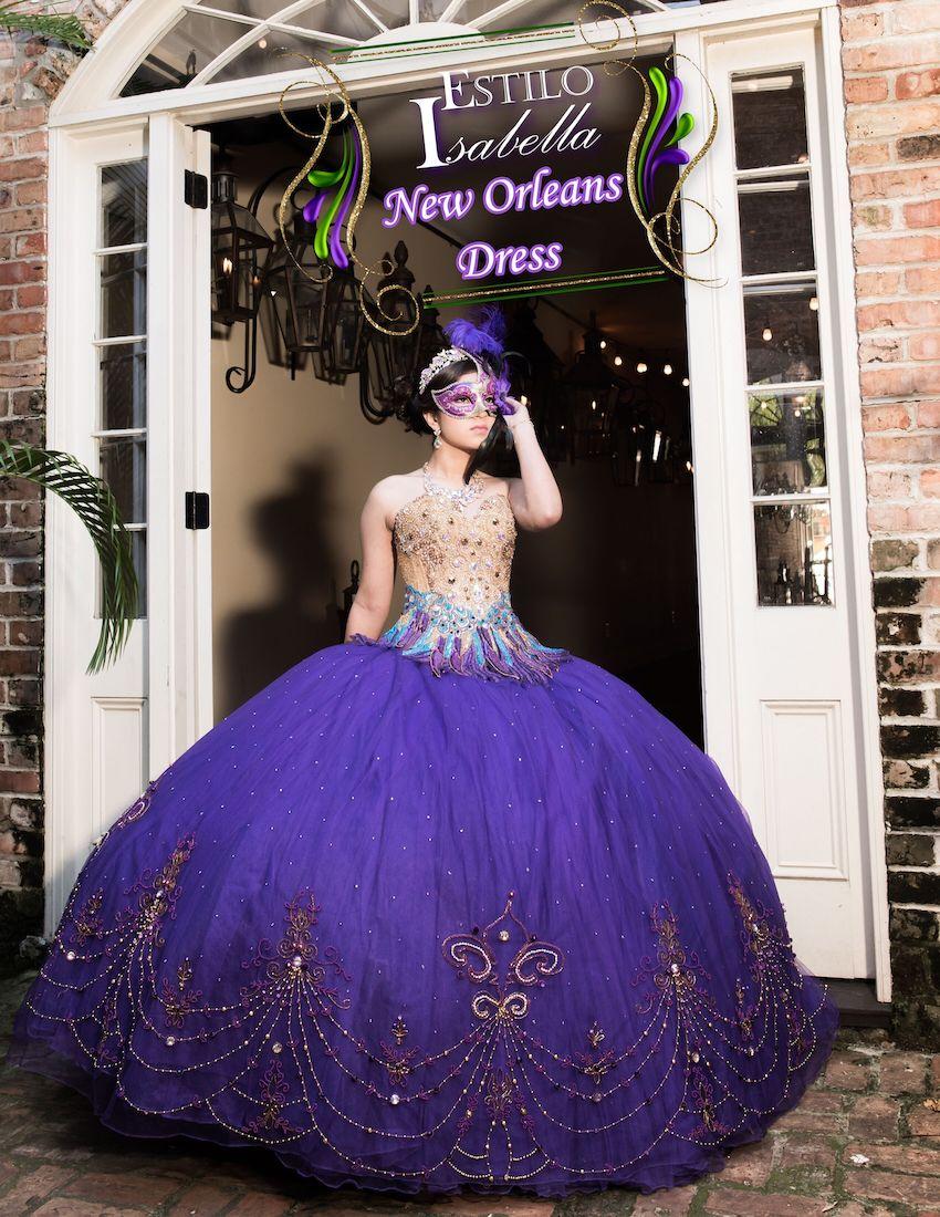 estilo isabela 2019 quinceanera dresses
