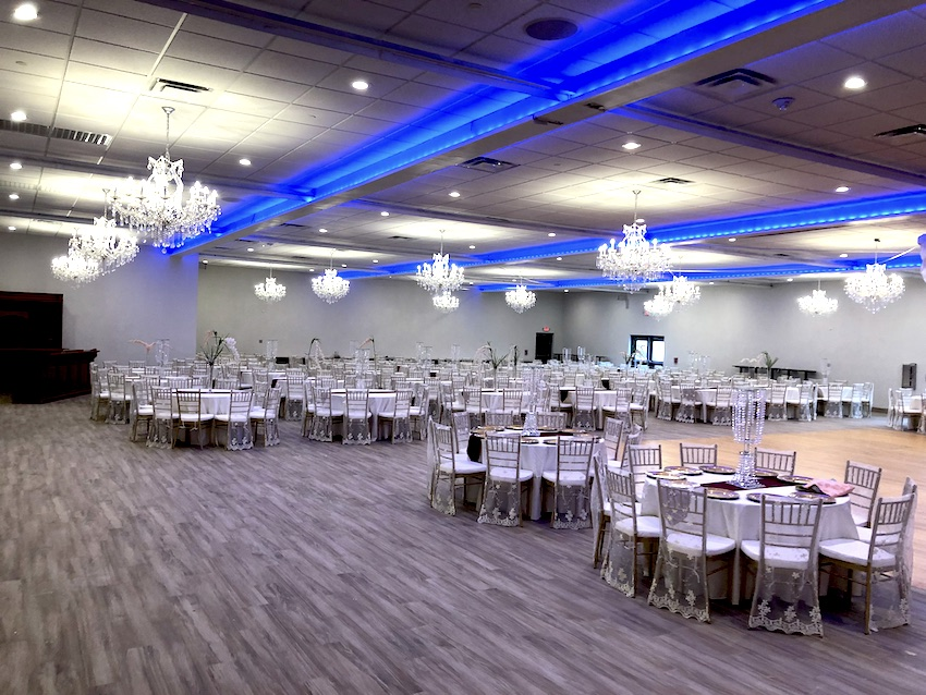 fountainblu banquet and event center pasadena tx