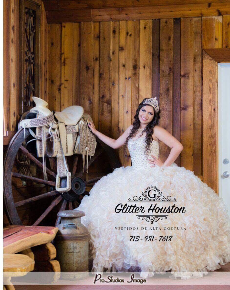 Glitter Houston