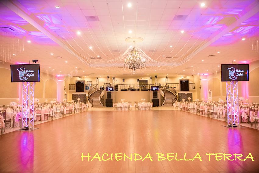 reception halls in houston