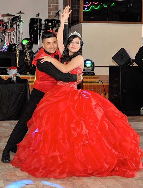 quinceanera choreography houston