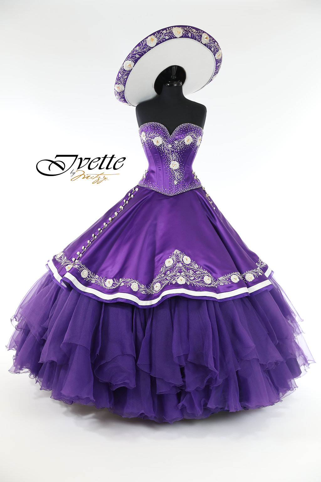 Design My Own Quinceanera Dresses