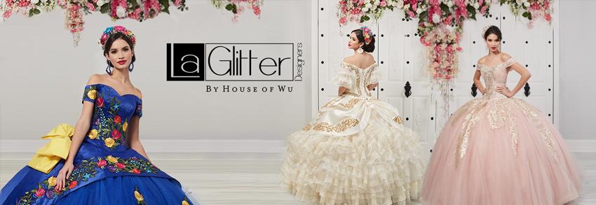 la glitter quinceanera dresses houston