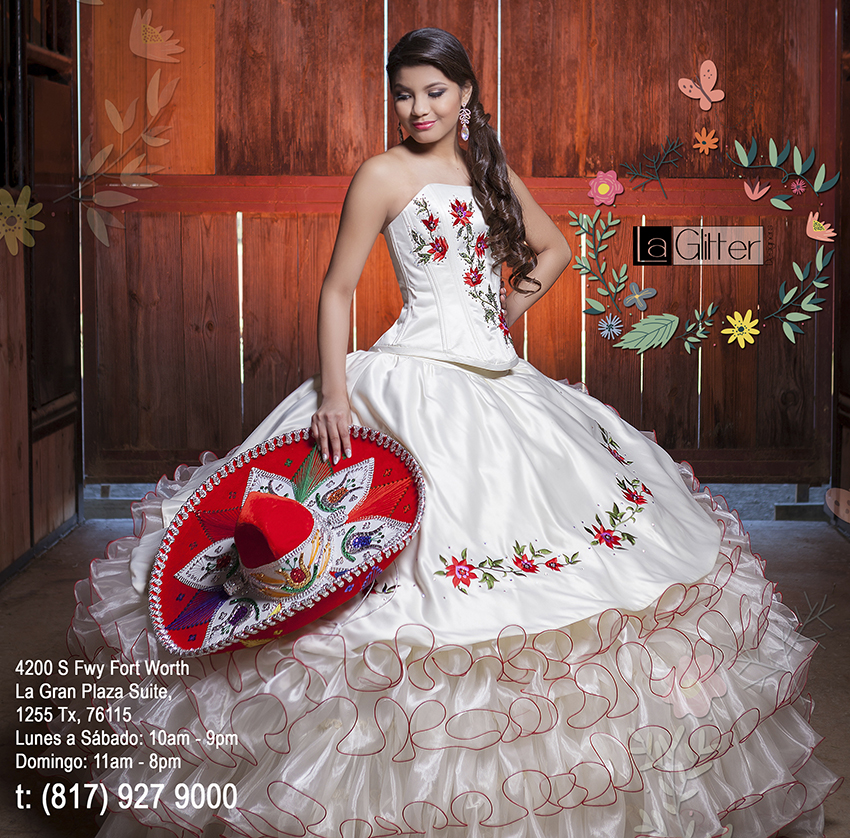 my quinceanera Don't sweat the details, quinceaneracom has put together this step-by-step quinceañera planning guide to ease your troubles as you plan for the big day.