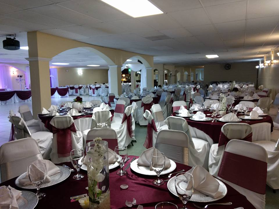 Latin Swing Ballroom