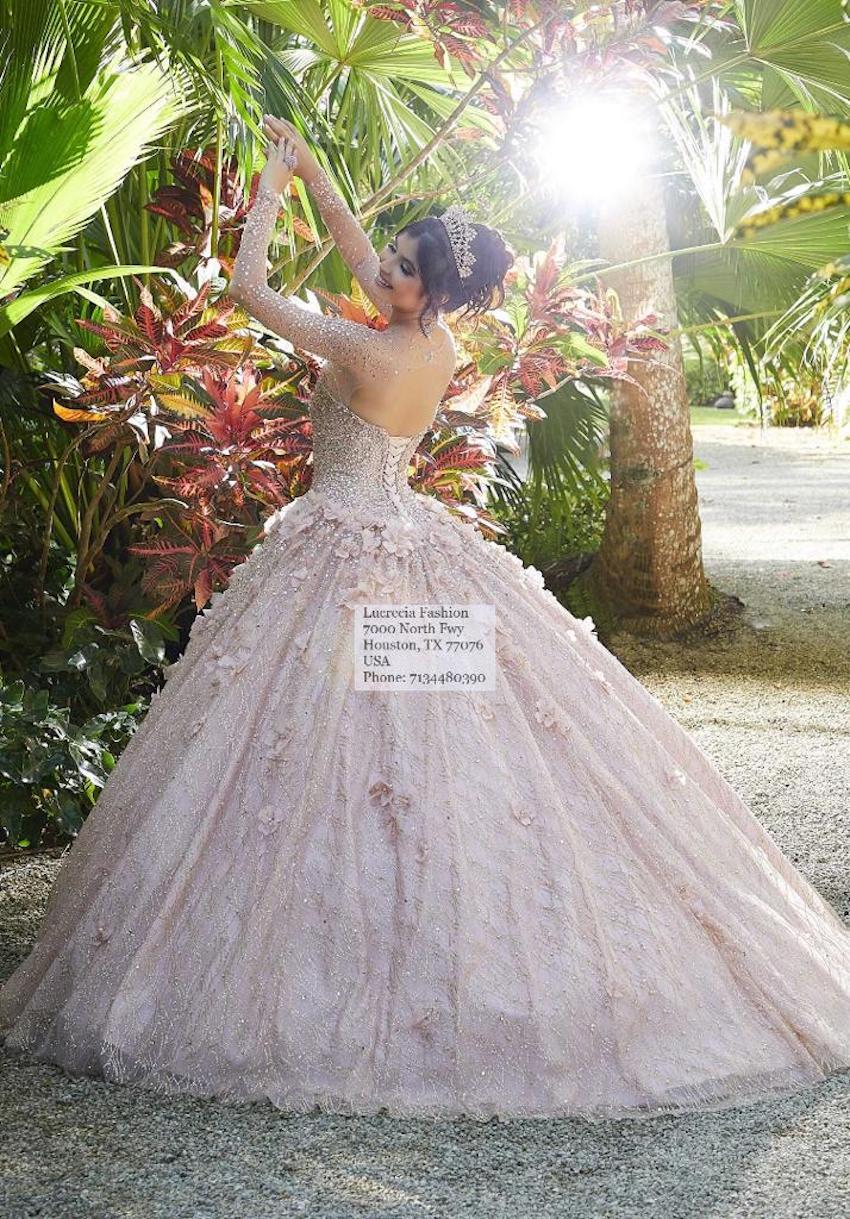 lucrecia fashion quinceanera dresses houston 2021