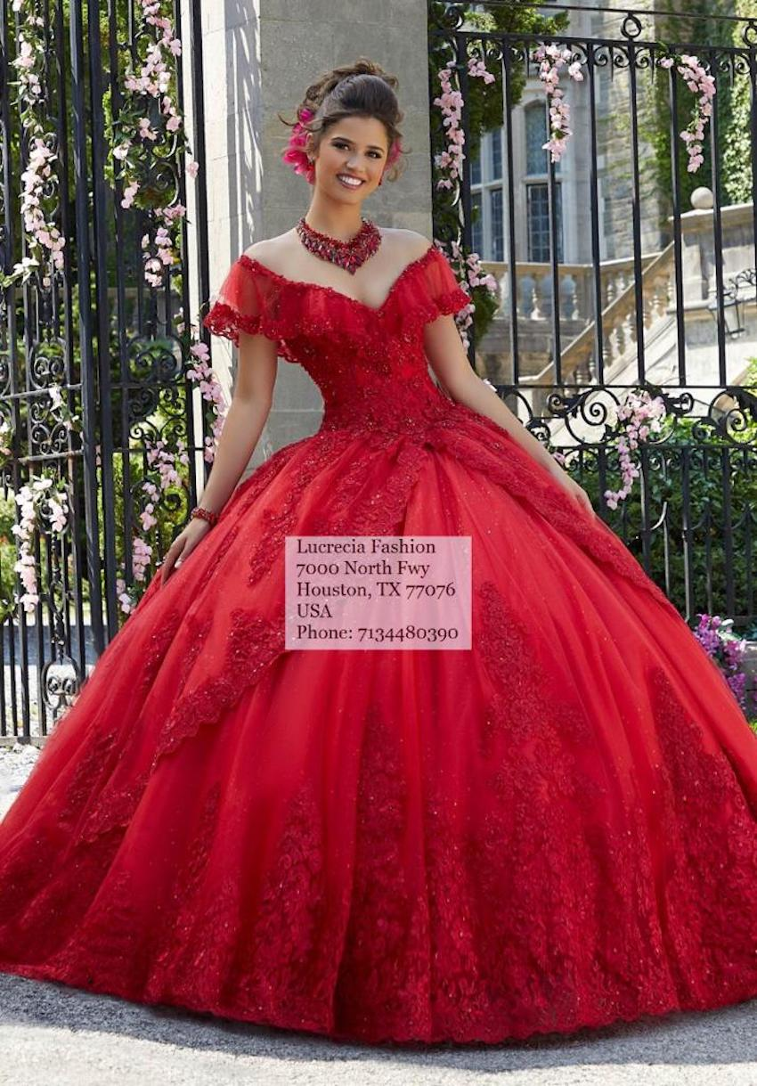 lucrecia fashion quinceanera dresses houston 2021