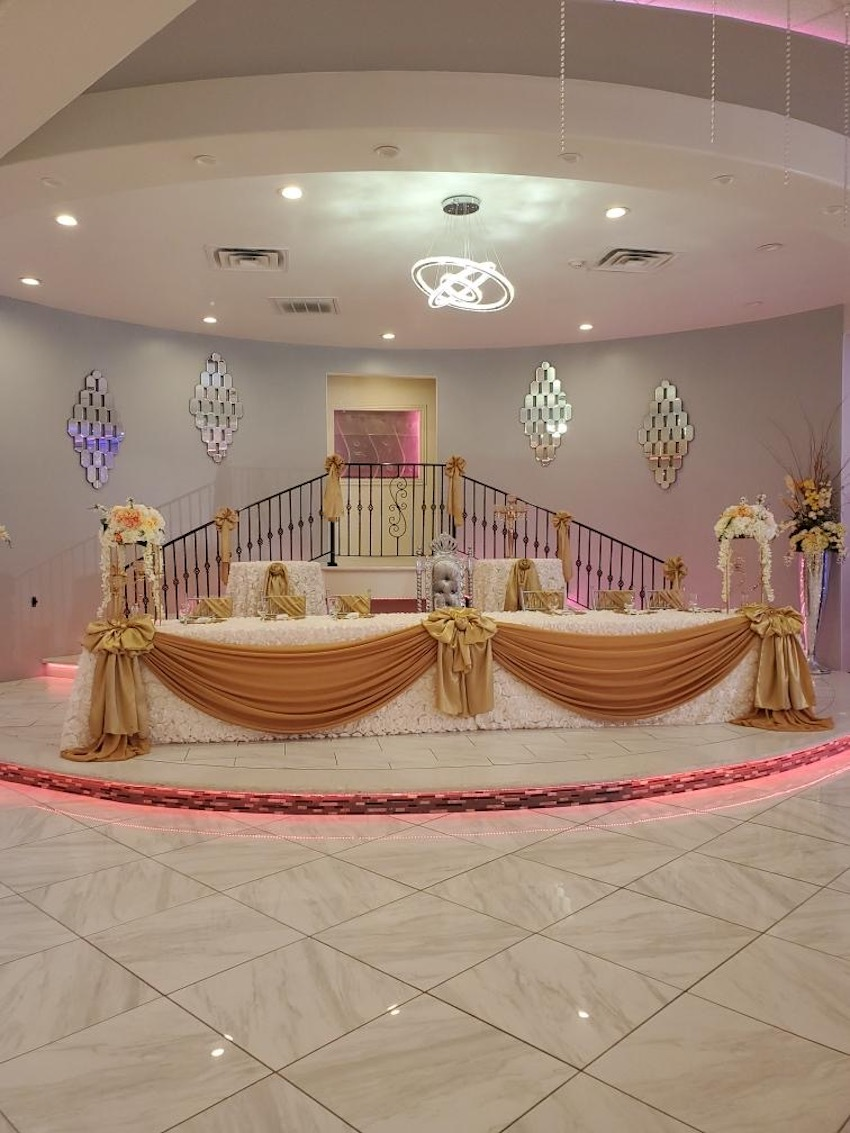 perlas deluxe reception hall houston