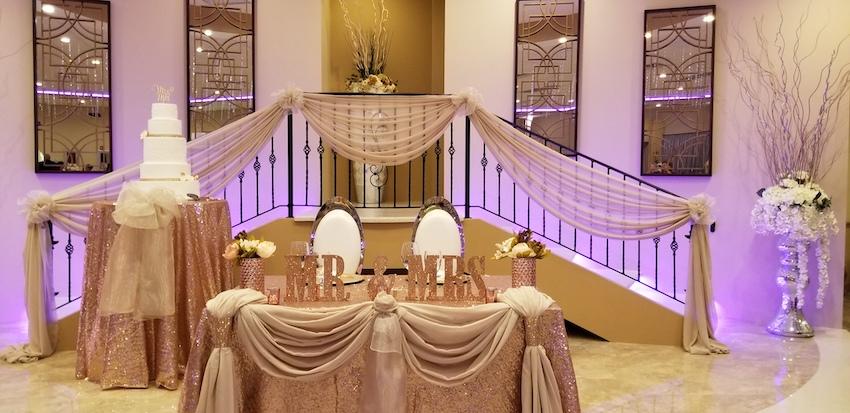 perlas reception hall houston