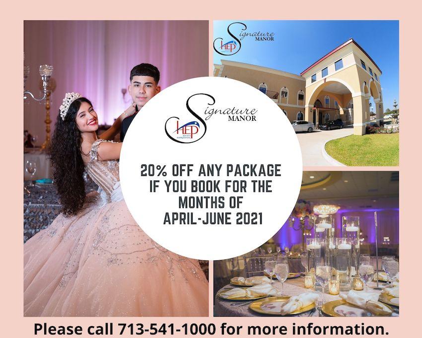 signature manor coupons discounts houston