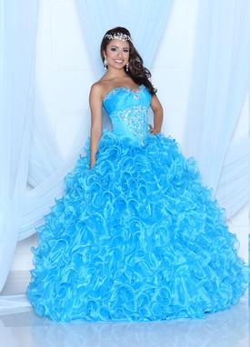 Davinci Quinceanera Dresses 80194