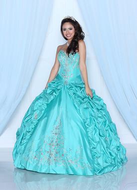 Davinci Quinceanera Dresses 80200