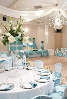 Demers Banquet Hall Houston