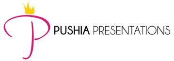 pushia presentations choreography