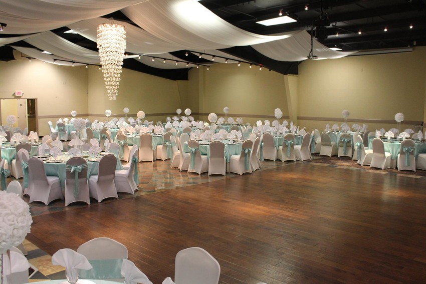 azul reception hall houston