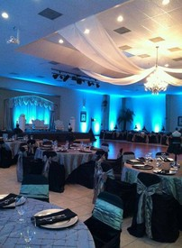 blue island banquet hall