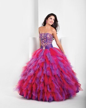 Bonny Quinceanera Dresses in Houston