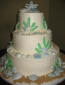 Quinceanera Cakes in Houston