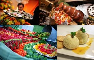 Quinceanera Catering