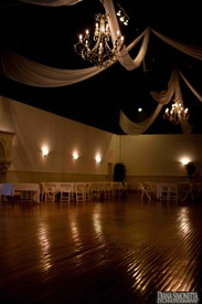 Quince Halls in Houston