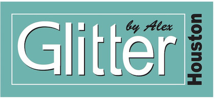 glitter by alex