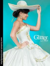 glitter alex