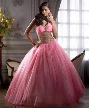 Quince Dresses in Houston