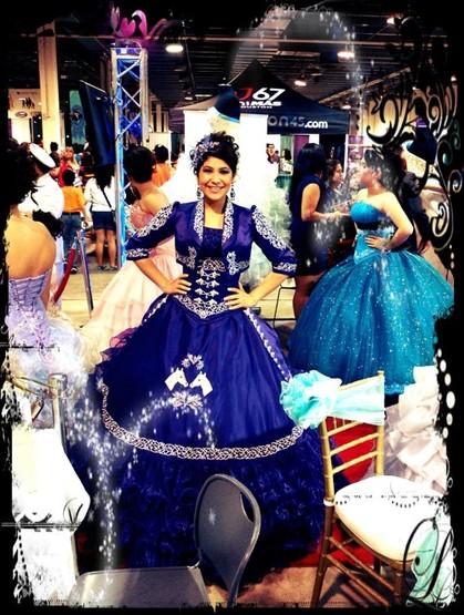 Quinceanera Dresses Houston