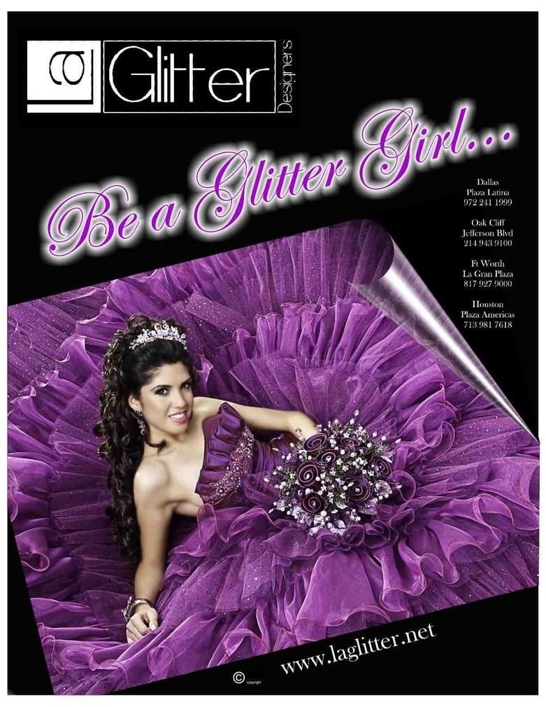 La Glitter Designers