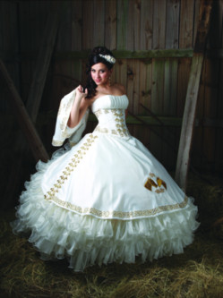Quinceanera Dresses Houston TX