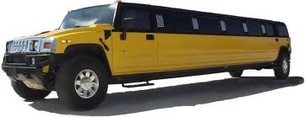 Houston Limo Rentals