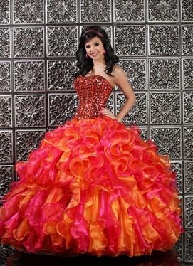Quinceanera Dresses in Houston TX