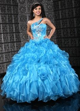 Quinceanera Dresses in Houston Texas