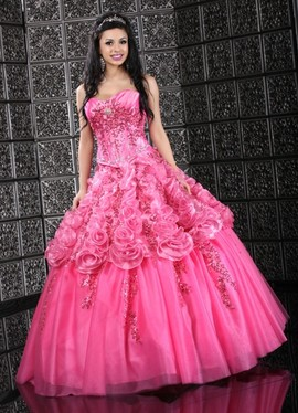 Davinci Quinceanera Dresses in Houston