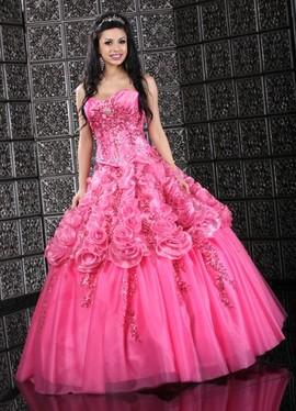 Davinci Quinceanera Dresses in Houston
