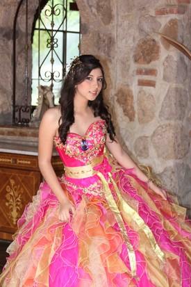 Mandinni Quinceanera Dresses
