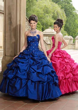 Mori lee Quince Dresses
