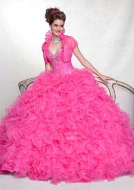 Lucrecia Fashion Houston Mori Lee