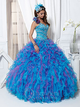 Lucrecias Houston TX Quinceanera
