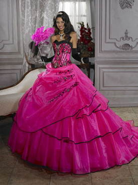 House of Wu Quinceanera Dresses