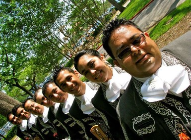 Mariachi Bands Houston
