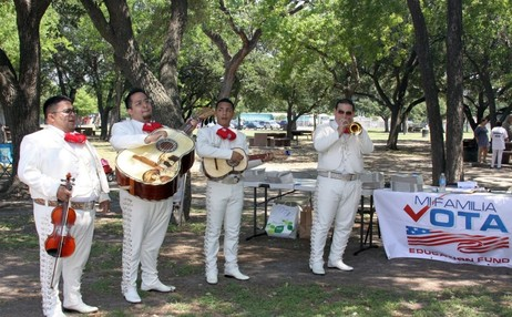 Mariachi in Houston