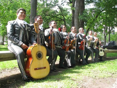 Mariachis in Houston TX