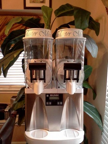 Margarita Machine Rentals in Houston TX